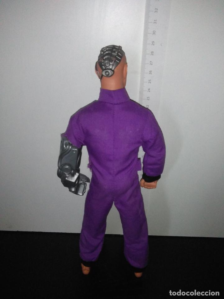 Action man: Muñeco figura ACTION MAN DOCTOR X dr actionman - Foto 8 - 166871336
