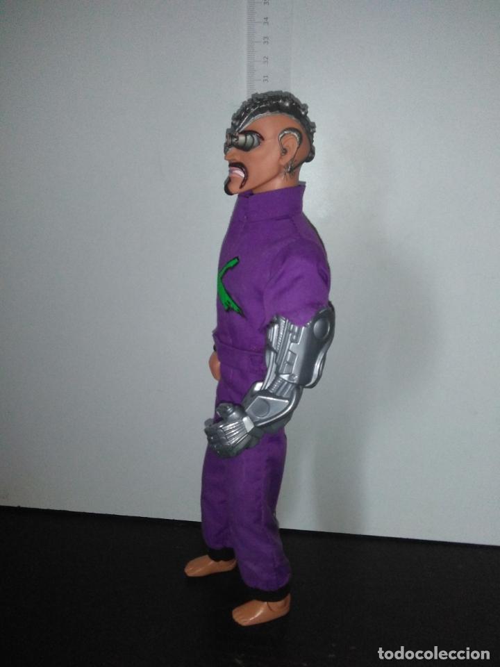 Action man: Muñeco figura ACTION MAN DOCTOR X dr actionman - Foto 10 - 166871336