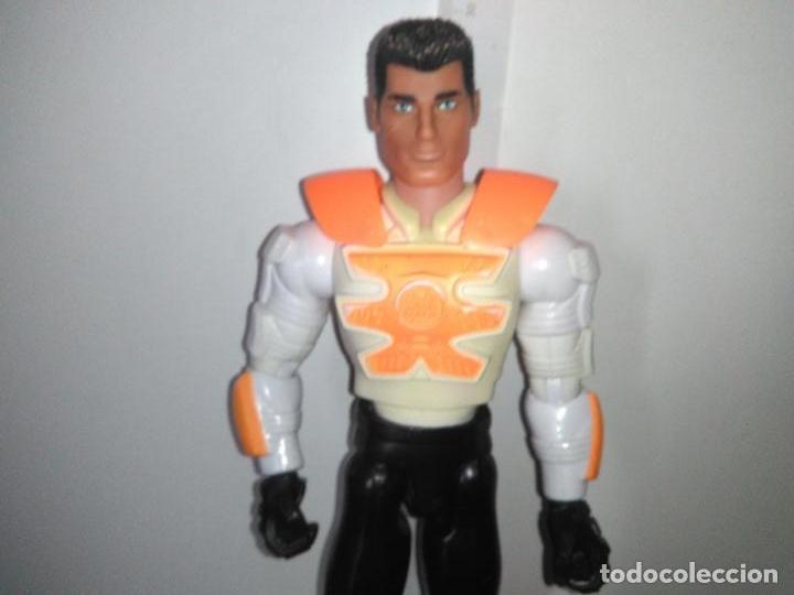 Action man: Muñeco figura ACTION MAN actionman - Foto 4 - 166890880