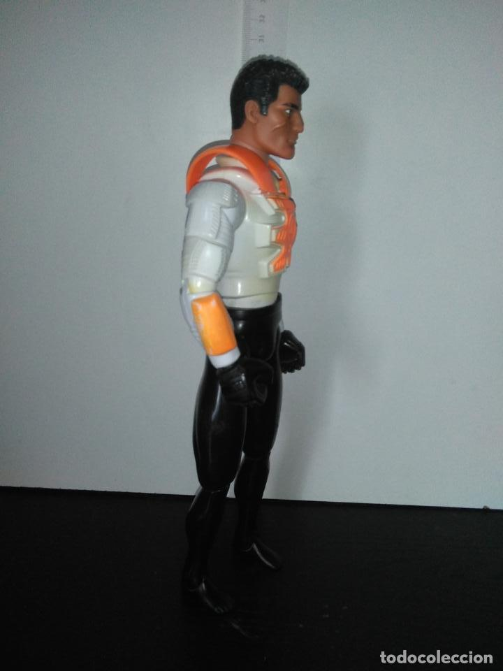 Action man: Muñeco figura ACTION MAN actionman - Foto 7 - 166890880