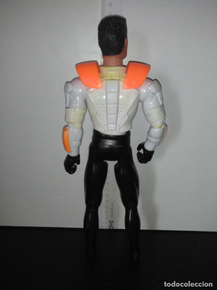 Action man: Muñeco figura ACTION MAN actionman - Foto 8 - 166890880