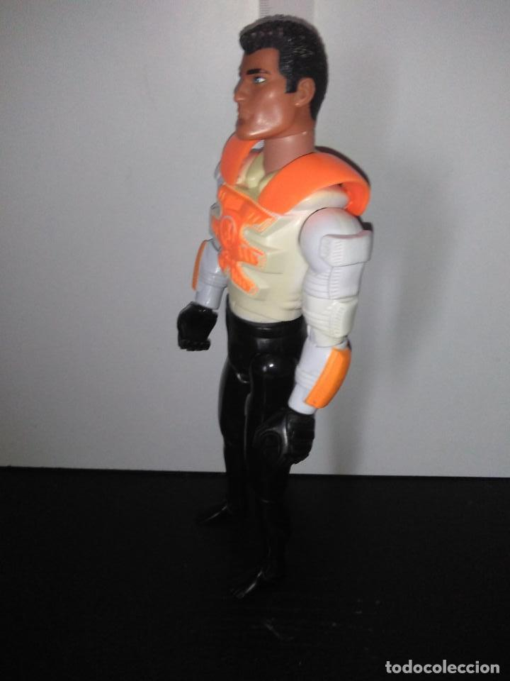 Action man: Muñeco figura ACTION MAN actionman - Foto 11 - 166890880