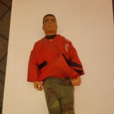 Action man: ACTION MAN. Lote 168057184