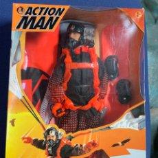 Action man: ACTION MAN AIR SURFER. PARACAIDISTAS. NUEVO.. Lote 168145678