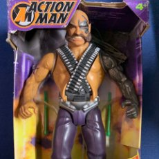 Action man: DR. X ACTIONMAN . FIGURA DE ACCIÓN. AÑO 1999 NUEVO A ESTRENAR. Lote 168235406
