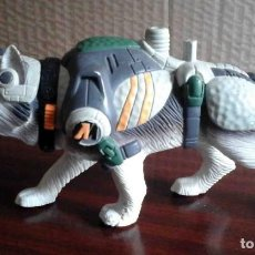 Action man: ACTION MAN PERRO HUSKY MISSION POLAR. Lote 168863356
