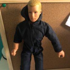 Action man: MUÑECO ARTICULADO POWER TEAM. Lote 170285488