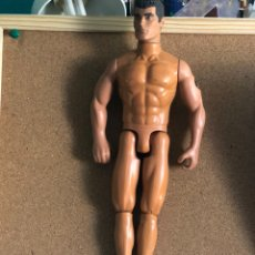 Action man: MUÑECO ACTION MAN 1997. Lote 170286786