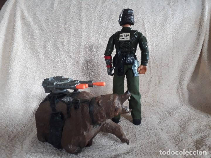 Action man: ACTION MAN MISION GRIZZLY , OSO HASBRO - Foto 2 - 170369144