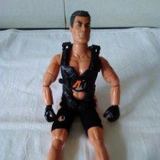 Action man: 36-ACTION MAN, HASBRO 1996. Lote 170387296