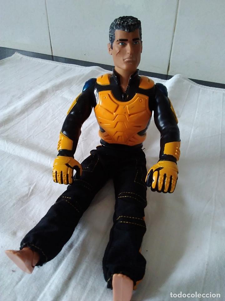 Action man: 34-ACTION MAN, Hasbro 1996 - Foto 2 - 170387368