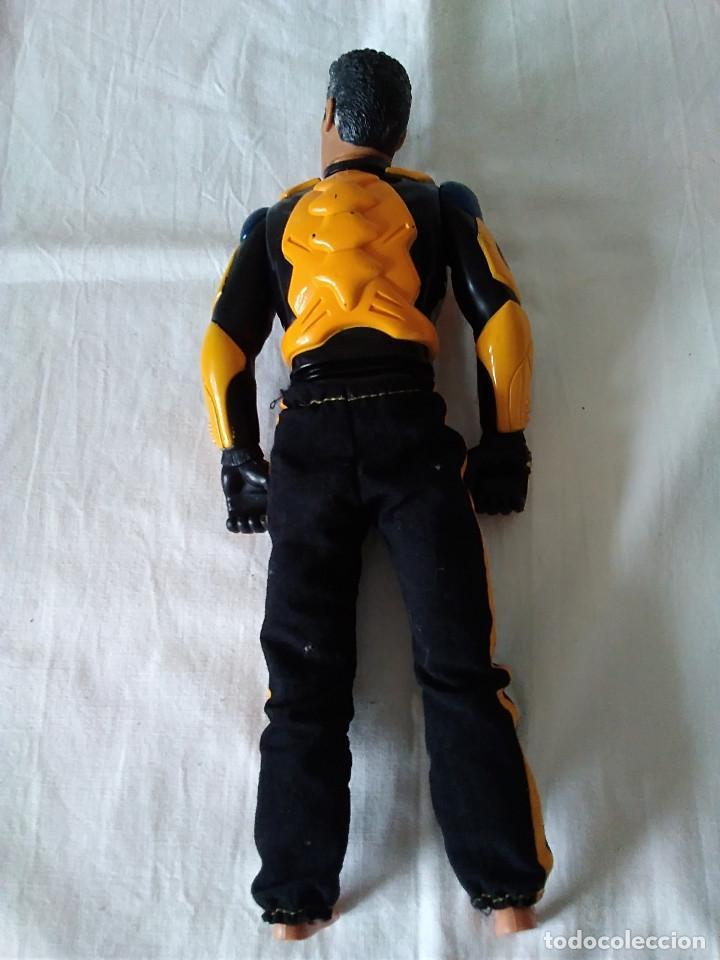 Action man: 34-ACTION MAN, Hasbro 1996 - Foto 3 - 170387368