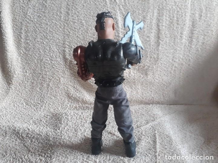Action man: DOCTOR X ACTION MAN HASBRO - Foto 2 - 170532552