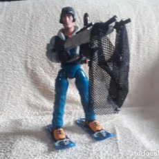 Action man: ACTION MAN - POLAR MISSION HASBRO. Lote 170532816