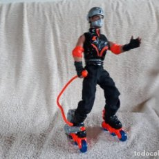 Action man: STREET ROLLER ACTION MAN HASBRO. Lote 170868735
