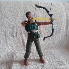 Action man: ARQUERO ACTION MAN GOALKEEPER HASBRO. Lote 171166824