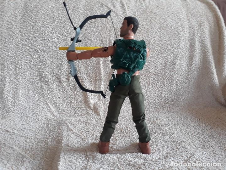Action man: ARQUERO ACTION MAN GOALKEEPER HASBRO - Foto 2 - 171166824