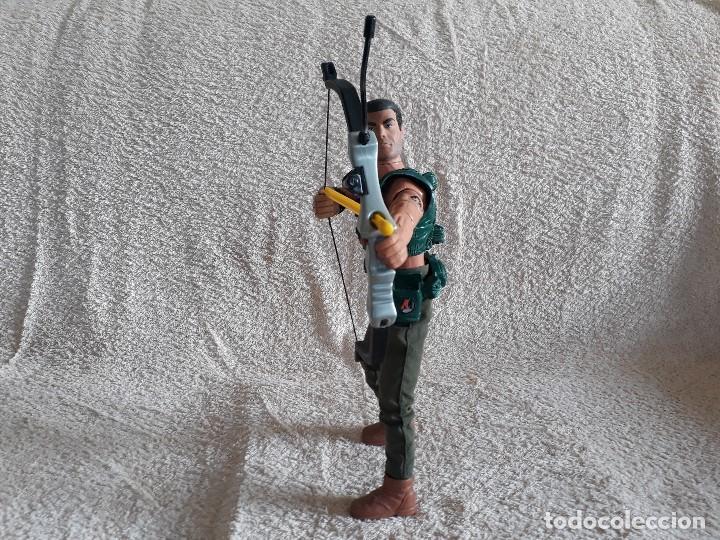 Action man: ARQUERO ACTION MAN GOALKEEPER HASBRO - Foto 3 - 171166824