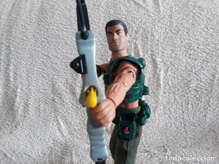 Action man: ARQUERO ACTION MAN GOALKEEPER HASBRO - Foto 4 - 171166824