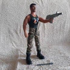Action man: ACTION MAN SOLDADO 1997 HASBRO. Lote 171166952
