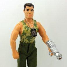 Action man: ACTION MAN - HASBRO - 1996. Lote 171239694