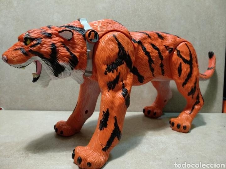 Action man: Tigre Action Man - Foto 2 - 172084554
