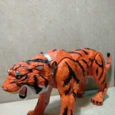 Action man: TIGRE ACTION MAN. Lote 172084554