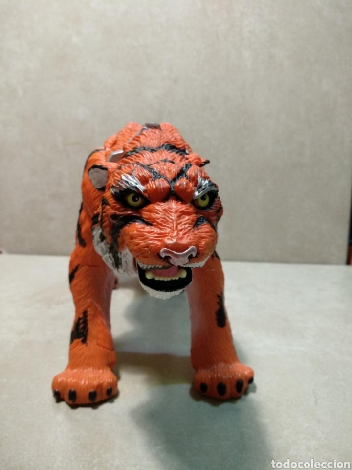 Action man: Tigre Action Man - Foto 3 - 172084554
