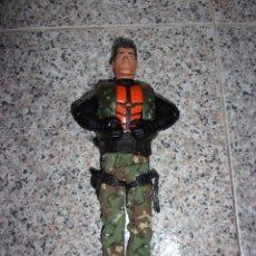 Action man: ACTION MAN SOLDADO.. Lote 172607118