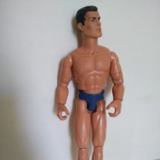 Action man: MUÑECO ACTION MAN - HASBRO. Lote 206290792