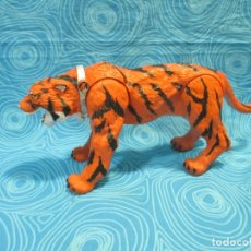 Action man: TIGRE ACTION MAN. Lote 174050784