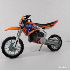 Action man: MOTO ACTION MAN, 950 CC, EXTREME TERRAIN.. Lote 174221365