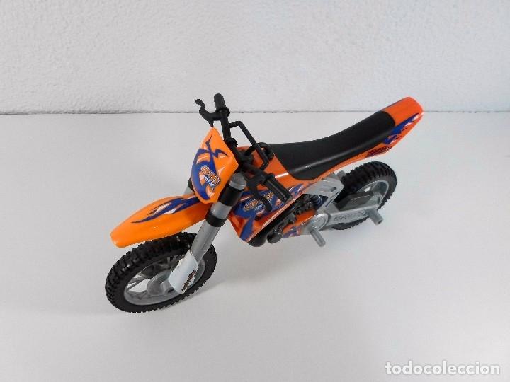 Action man: MOTO ACTION MAN, 950 CC, EXTREME TERRAIN. - Foto 2 - 174221365