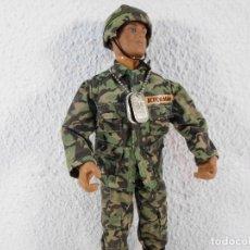 Action man: ACTION MAN: MILITAR. HASBRO. 1993. Lote 174230408
