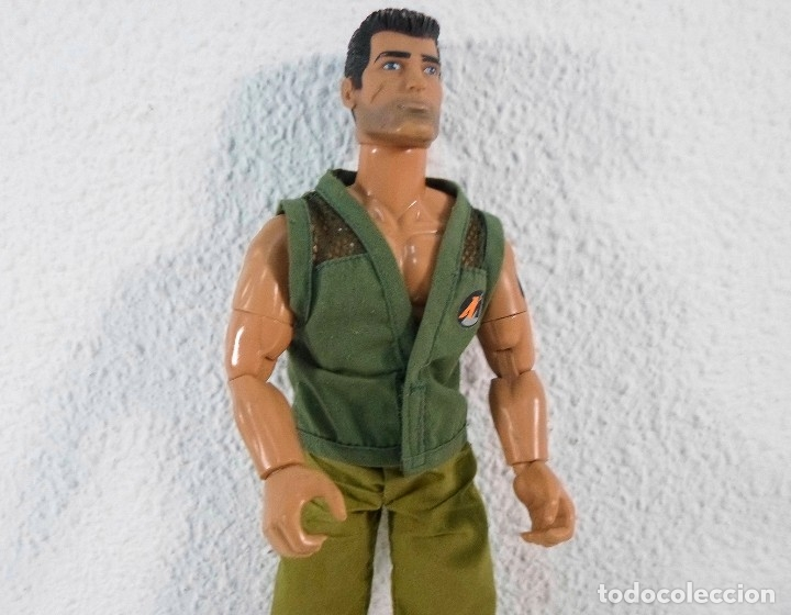 Action man: MUÑECO ACTION MAN. 1996. HASBRO. - Foto 1 - 174237540