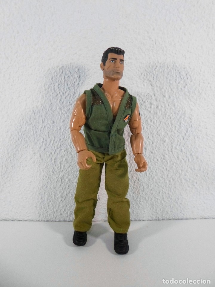 Action man: MUÑECO ACTION MAN. 1996. HASBRO. - Foto 2 - 174237540