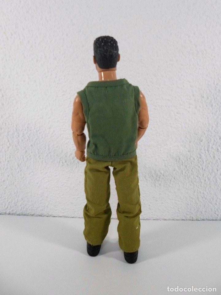 Action man: MUÑECO ACTION MAN. 1996. HASBRO. - Foto 3 - 174237540