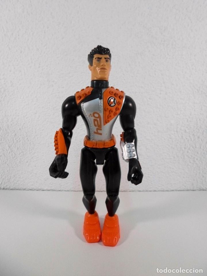 Action man: ACTION MAN: H2O. 2006, HASBRO. - Foto 2 - 174315949