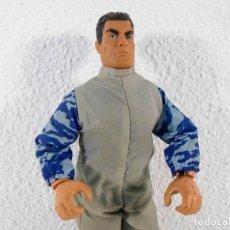 Action man: FIGURA DE ACCIÓN: ACTION MAN. 1996. HASBRO.. Lote 175826519
