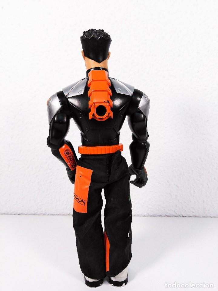 Action man: ACTION MAN: H2O. 2005, HASBRO. - Foto 4 - 175980880