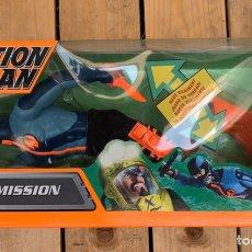 Action man: ACTION MAN AQUA MISSION. NUEVO!!!. Lote 176324095