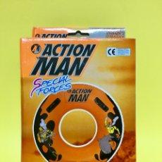 Action man: ACTION MAN. FLOTADOR CON ASAS SPECIAL FORCES . PIEZA DE COLECCIÓN 1997. Lote 176452297