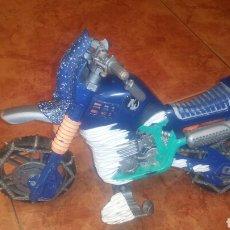 Action man: MOTO DE CROSS ACTION MAN ANTIGUA. Lote 177004338