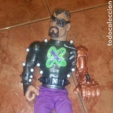Action man: DOCTOR X . ACTION MAN 2000. HASBRO. Lote 177004812