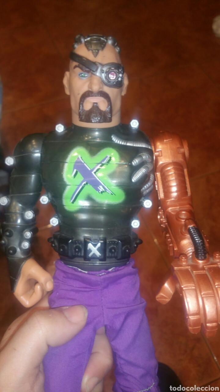 Action man: DOCTOR X . ACTION MAN 2000. HASBRO - Foto 4 - 177004812