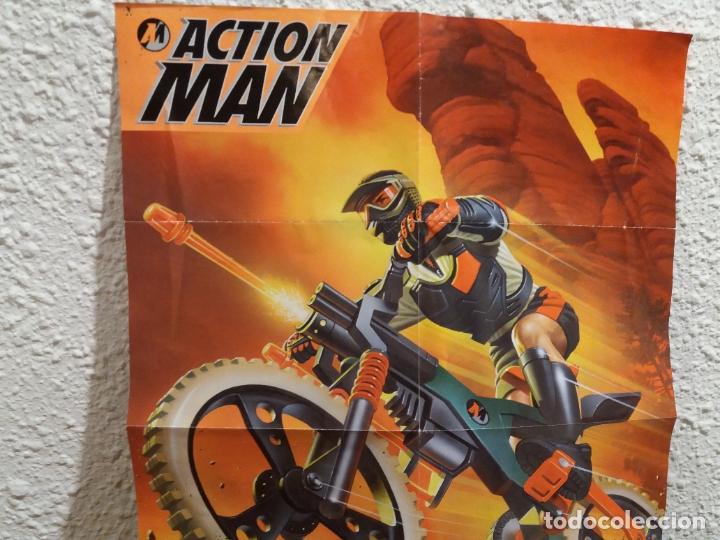 Action man: LOTE CATALOGOS-POSTERS ACTION MAN - Foto 19 - 177684097