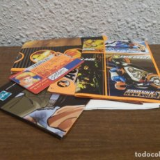 Action man: LOTE CATALOGOS-POSTERS ACTION MAN. Lote 177684097