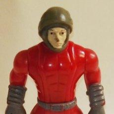Action man: FIGURA ACTION MAN EN MINIATURA - HASBRO, MCDONALD´S 2002. Lote 178885411