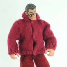 Action man: FIGURA ACTION MAN ARTICULADO HASBRO 1994. Lote 180079388