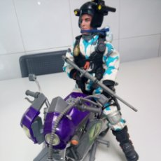 Action man: ACTION MAN. Lote 180161226